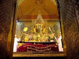 ที่เที่ยวพม่ายอดฮิต